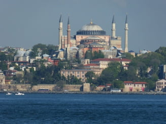 Planul lui Erdogan de a transforma Hagia Sophia in moschee provoaca nemultumirea Moscovei