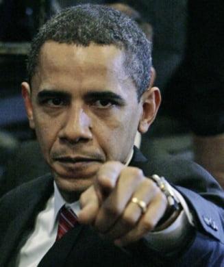 """Planul lui Obama ar putea declansa un """"razboi al comertului"""""""