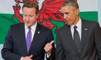 Planul lui Obama pentru zdrobirea Statului Islamic