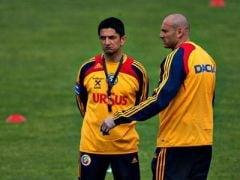 Planul lui Razvan Lucescu de a califica nationala la Euro 2012