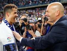 Planul lui Zidane dupa castigarea Ligii Campionilor: Lista jucatorilor care vin si a celor care pleaca