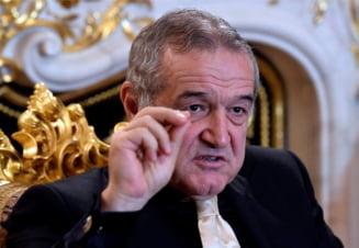 Planul neasteptat al lui Gigi Becali: Investitia majora pregatita de patronul FCSB