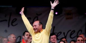 Planul perfect pentru Traian Basescu (Opinii)