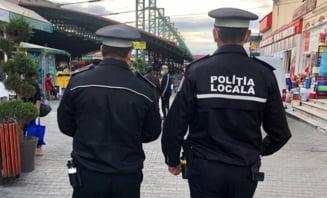 """Planul primarului din Targu Jiu de desfiintare a Politiei Locale. """"Atributiile pot fi preluate de structurile MAI"""""""