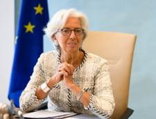 """Planul relansarii economice europene """"ar fi putut sa fie mai bun"""", este de parere sefa BCE Christine Lagarde"""