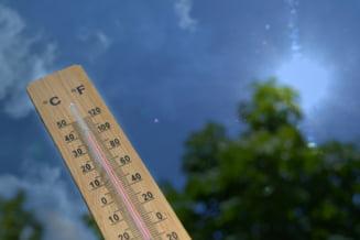 Planuri de concediu? Prognoza meteo pentru luna august
