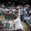 Planuri mari pentru Serena Williams dupa evolutia de la Wimbledon