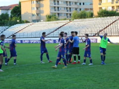Planuri mari pentru Steaua: Clubul Armatei vrea sa transfere jucatori de la Viitorul lui Hagi