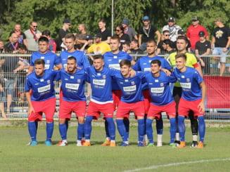 Planuri mari pentru noul comandant al Stelei: Ce se va intampla cu echipa dupa promovarea in Liga 1