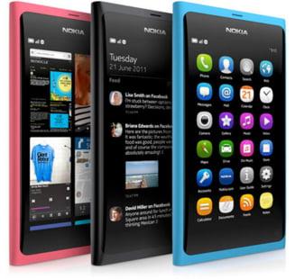 Planuri surprinzatoare pentru Nokia pe piata smartphone-urilor