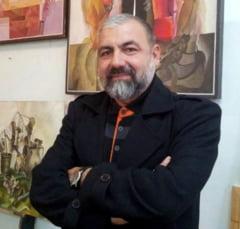 Plasticianul DAVID SAVA, noul presedinte al Filialei UAP Galati