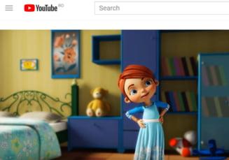 Platforma YouTube este acuzata ca ar colecta ilegal date despre copii. Se cere o amenda de zeci de miliarde