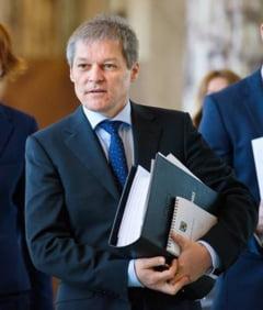 Platforma lui Ciolos cere Guvernului sa spuna ce discutii poarta cu Grupul de la Visegrad