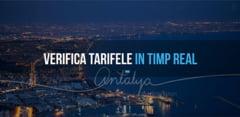 Platforma online de verificare a tarifelor de zbor Suceava-Antalya lansata de Campion Tour