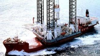 Platforma petroliera scufundata in Rusia: Din ce in ce mai multe cadavre