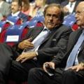 Platini a cedat dupa sanctiunea istorica a FIFA: Nu mai pot!