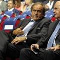 Platini acuza o conspiratie dupa decizia radicala a FIFA