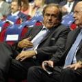 Platini continua razboiul cu FIFA: Daca imi reprosam ceva, eram in Siberia