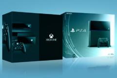 PlayStation 4 vs Xbox One - Care este mai bun?