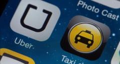 Playtech.ro: Razboi total contra taximetristilor: Uber te lasa sa platesti cum vrei