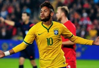 Pleaca Neymar de la Barcelona?