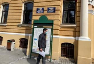 Plecare cu scantei din PNL Brasov