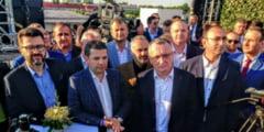Plecare masiva din partidul lui Ponta: 16 politicieni, inclusiv membri fondatori, au semnat o demisie colectiva