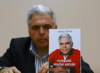 Pledoarie pentru Adrian Severin (Opinii)