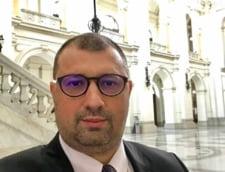 Pledoariile finale in procesul colonelului Dragomir (exSRI) au fost din nou amanate, dupa ce sotia a renuntat la avocat