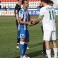 Plesan, gol superb in poarta echipei lui Eto'o si Roberto Carlos (Video)