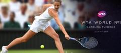 Pliskova devine noul numar 1 WTA dupa infrangerea Simonei Halep