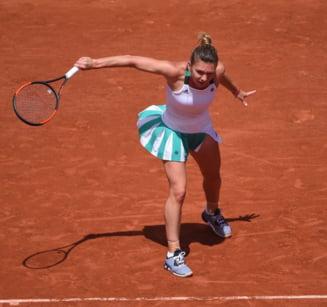 Pliskova si Halep se lupta pentru finala Roland Garros si pentru locul 1 WTA: Va fi un meci urias