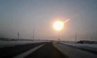 Ploaia de meteoriti din Rusia: De ce nu au fost detectati?