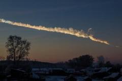 Ploaia de meteoriti din Rusia:Teorii ale conspiratiei