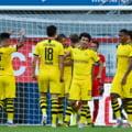 Ploaie de goluri in Bundesliga