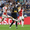 Ploaie de goluri in Liga Campionilor: Genk-ul lui Ianis Hagi, umilit pe teren propriu