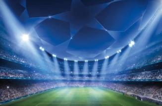 Ploaie de goluri in Liga Campionilor: Rezultatele inregistrate marti si clasamentele