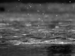 Ploaie torențială pe A3 București - Ploiești. Risc de acvaplanare