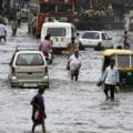 Ploile musonice fac ravagii în India. Peste 115 morți și 150.000 de persoane evacuate din calea apelor