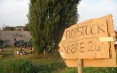Plopstock, festivalul construit la umbra unor plopi de patru tineri satmareni, incepe azi. Programul oficial