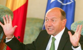 Ploua in China, din cauza lui Basescu (Opinii)