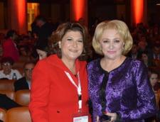 Plumb crede ca Iohannis o jigneste pe Dancila si ii cere presedintelui sa inceteze cu presiunile publice