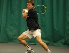 Poate fi punctul anului in tenis. Ce lovitura uluitoare a reusit un jucator francez in circuitul ATP (Video)