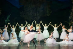 Poate nu stiati: pana acum 60 de ani, Opera Romana a functionat in cladiri inchiriate