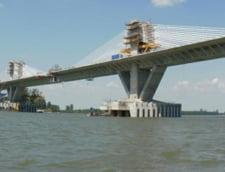 Podul Calafat-Vidin, pe una dintre bancnotele de euro?