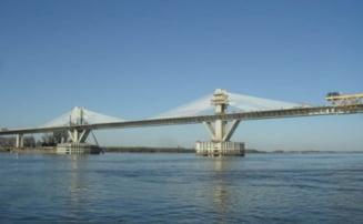 Podul Calafat-Vidin, un pod al rusinii! - presa bulgara