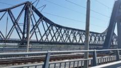 Podul Giurgiu-Ruse nu mai poate face fata traficului si e nevoie de unul nou