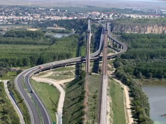 Podul de la Cernavoda a fost redeschis cu un an mai devreme