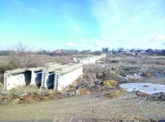 Podul de la Zamostea - Talpa, inceput acum 20 de ani, are putine sanse de a fi terminat curand