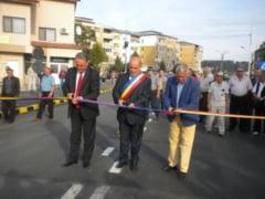 Podul modernizat peste Cricov - inca o etapa in dezvoltarea infrastructurii rutiere din Moreni